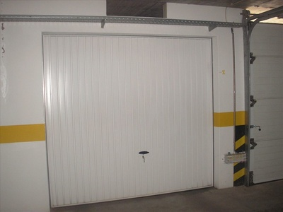Arrendamento - Garagem