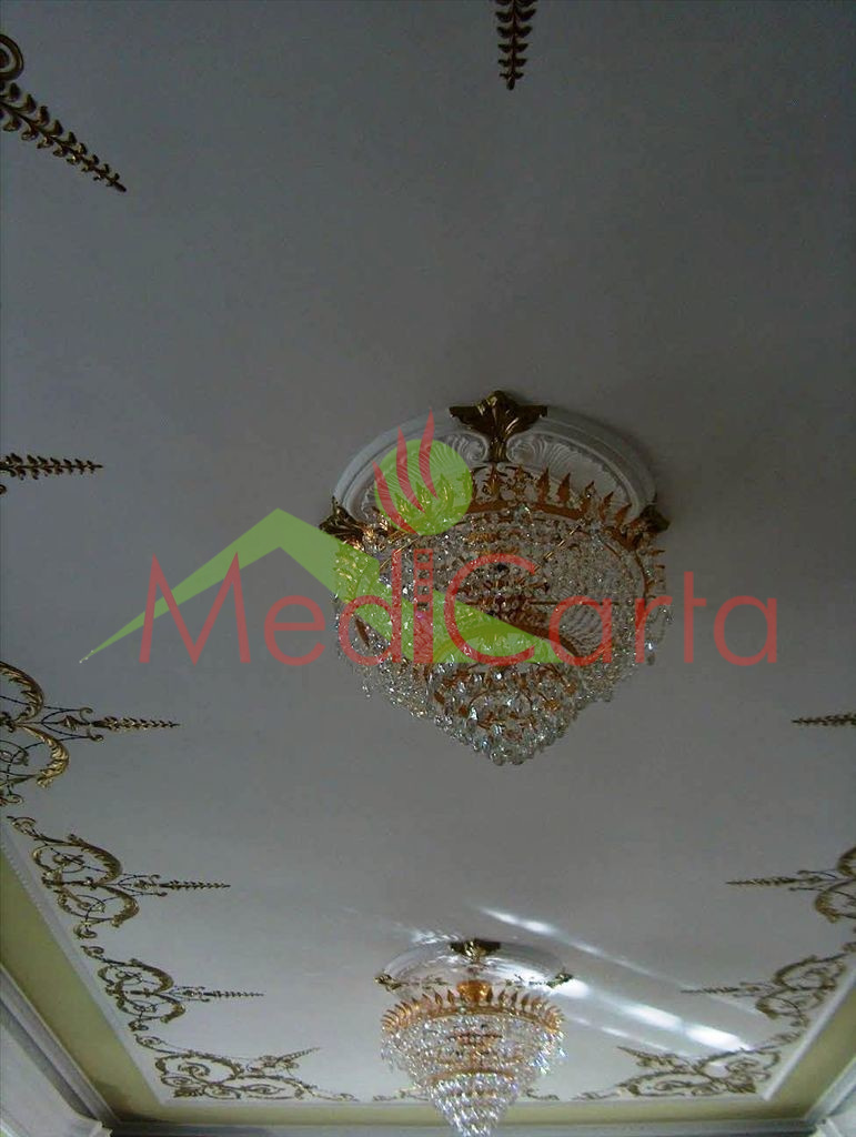 Mansão - Interiores (30)
