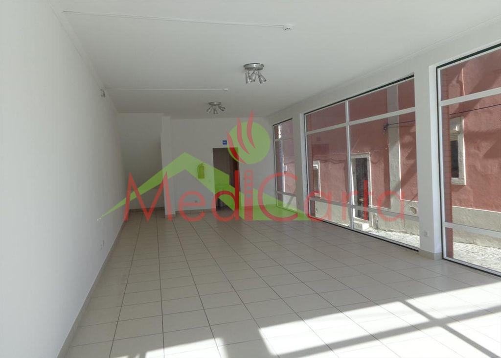 Interior - Loja