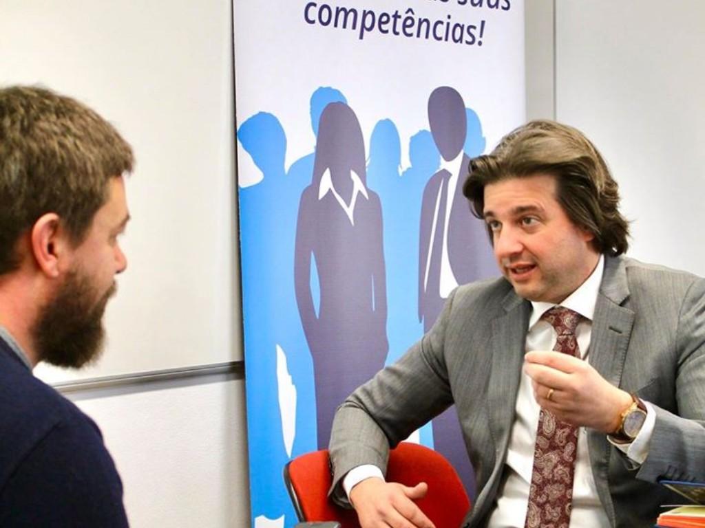Entrevista a Ricardo Fernandes